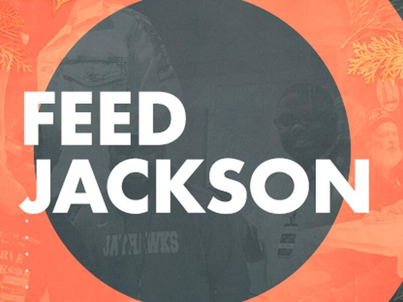 Feed Jackson