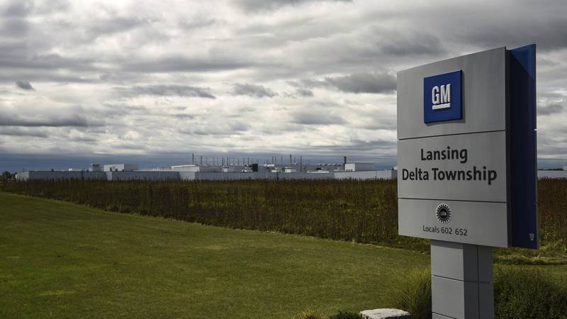 GM Delta plant to idle production for two weeks due to semiconductor shortage