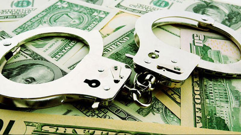 Three Grand Rapids men could spend decades behind bars after being accused of stealing money...