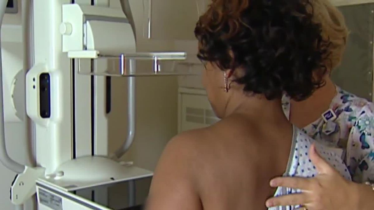 Are 3D mammograms better than traditional ones?