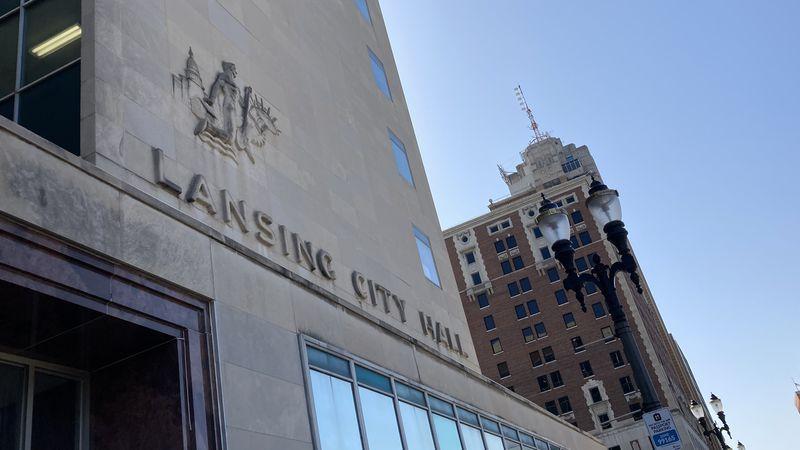 Lansing City Hall