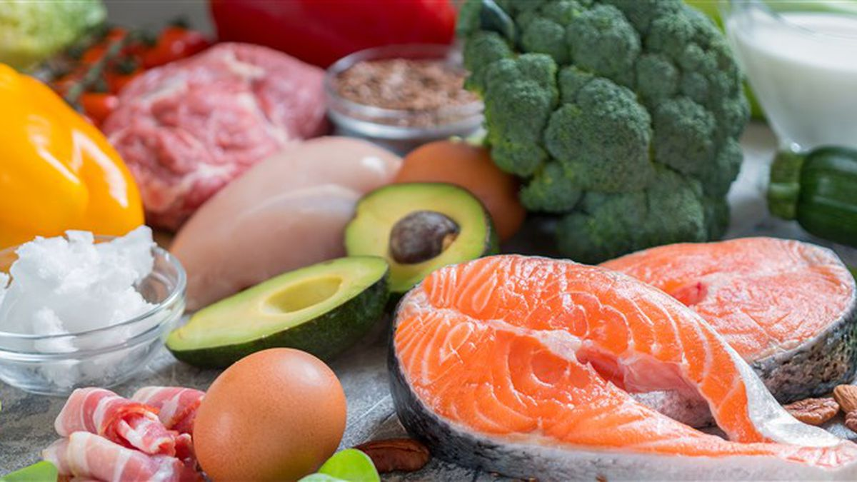 A low-carb diet may be bad for your heart