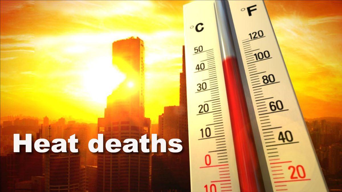 Heat death graphic
