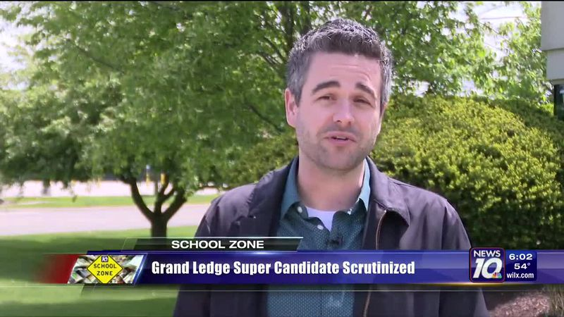 Grand Ledge super candidate scrutinized