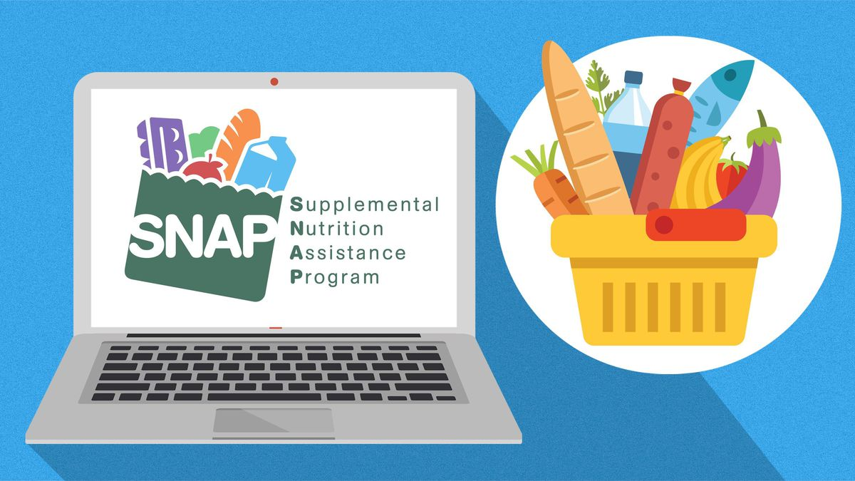 The Supplemental Nutrition Assistance Program (SNAP) offers nutrition assistance and food stamps to low income individuals and families.