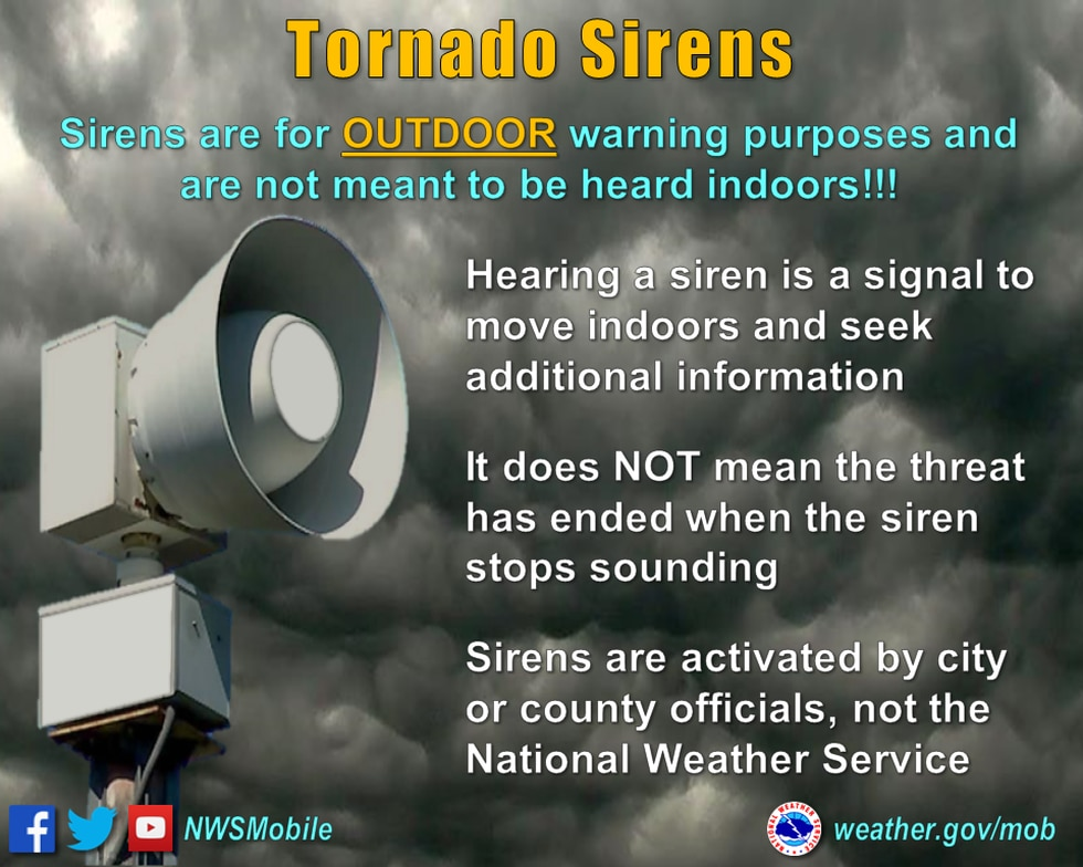 Eaton County and Ingham County are set to participate in statewide tornado drill on Wednesday,...