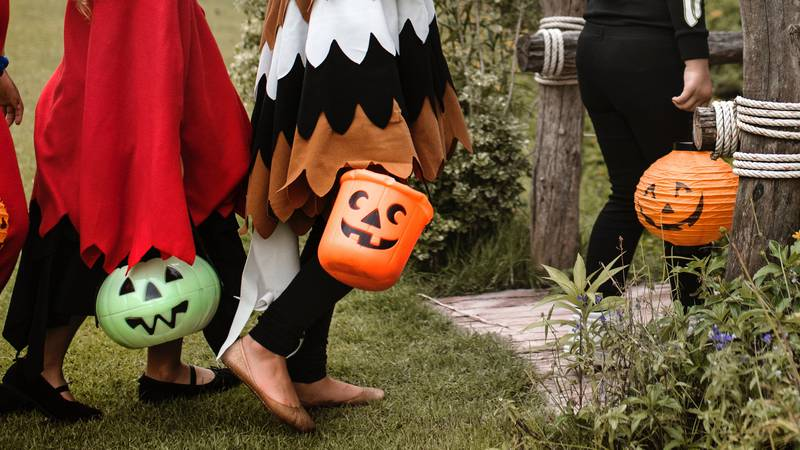 Official hours for trick-or-treating in the City of Lansing are on Sunday, Oct. 31, from 6 – 8...