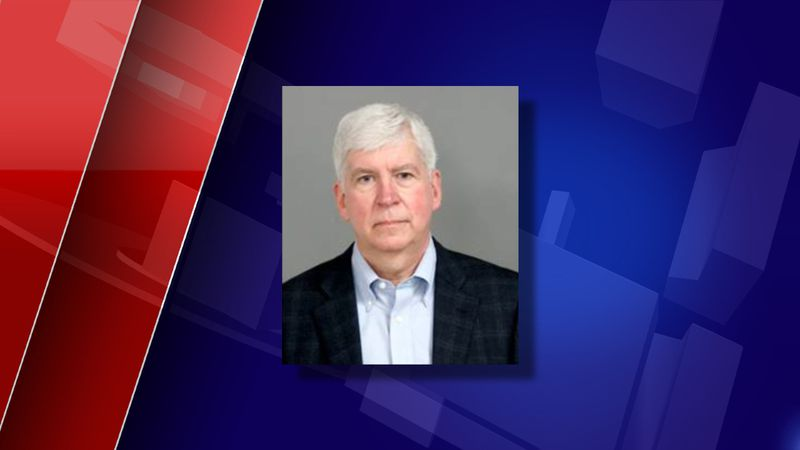 Former governor Rick Snyder and eight others are facing charges for their roles in the Flint...