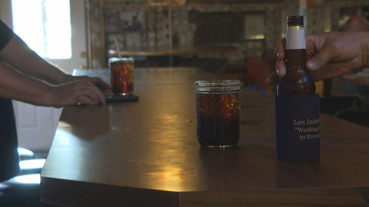 A big disappointment for bar owners on Wednesday after Governor Gretchen Whitmer ordered some bars to stop serving indoors to slow the spread of COVID-19.