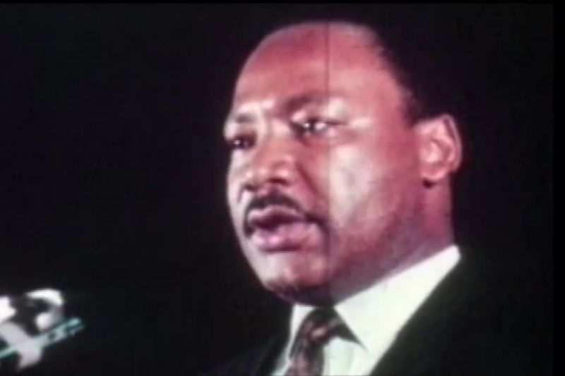 Dr. King's life and legacy celebrated