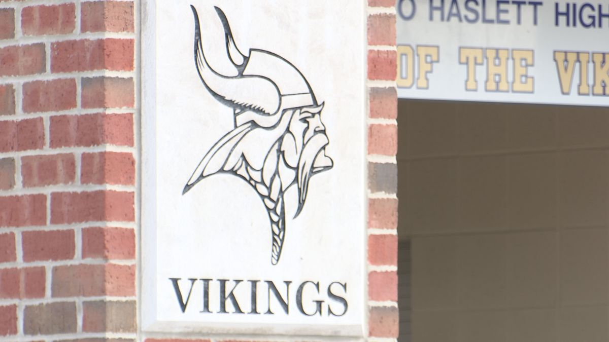 Haslett schools opted to start the 2020-21 school year with virtual learning only.