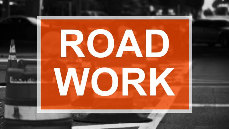 M-43 joint repair in Delta Township begins Monday