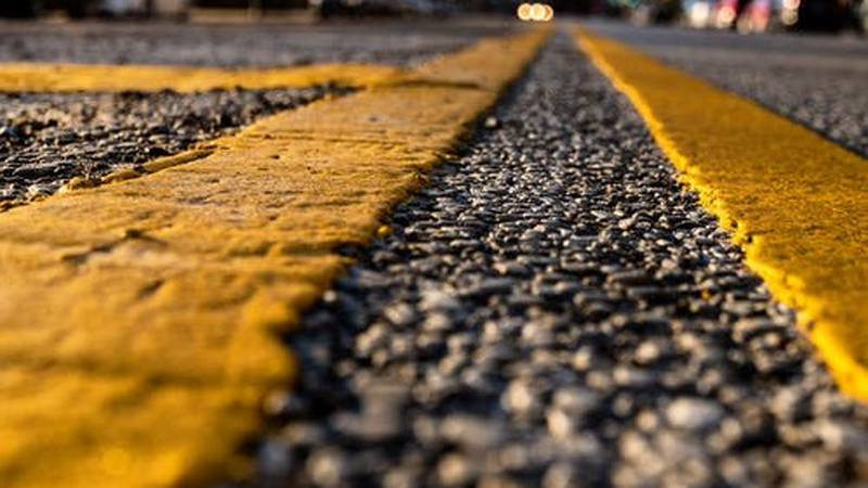 US-127 lane closures at M-50 in Jackson County begin Tuesday for deck repairs