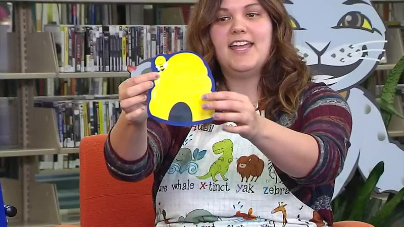 CADL TALES with Miss Lindsay: The beehive rhyme
