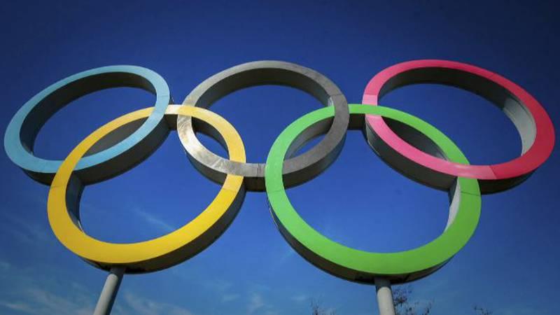 Michigan-Made Olympians