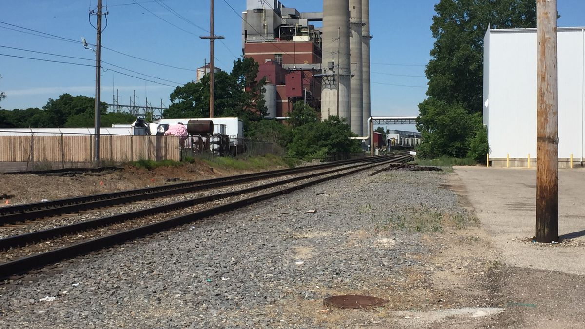 Police say a 55-year-old man was struck and killed by a train overnight in Lansing. (Source: WILX)