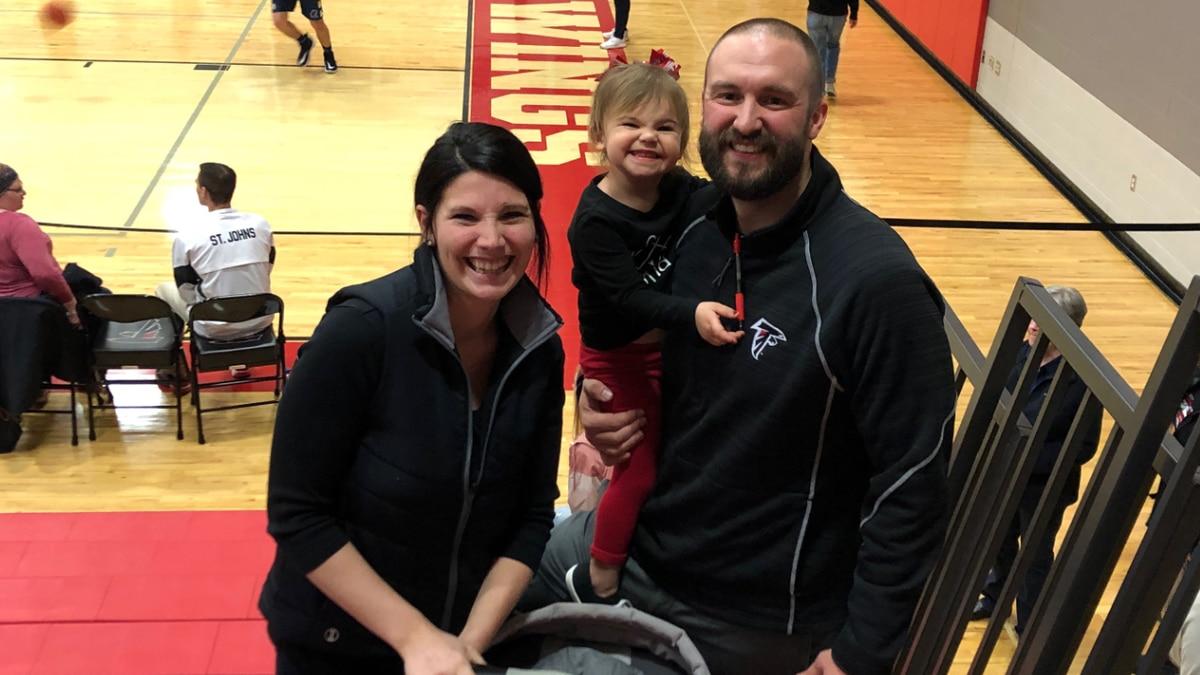 St Johns promotes Nate Wade to varsity boys basketball head coach
