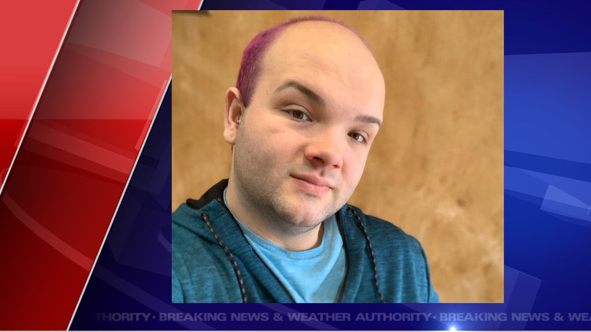Police are searching for a 25-year-old man last seen in the Swartz Creek area. (Source WJRT)