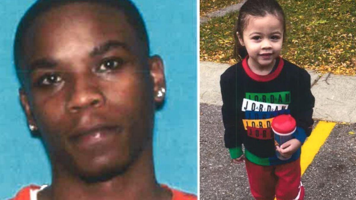 Phoenix Washington Jr is believed to be with 26-year-old Phoenix Washington.