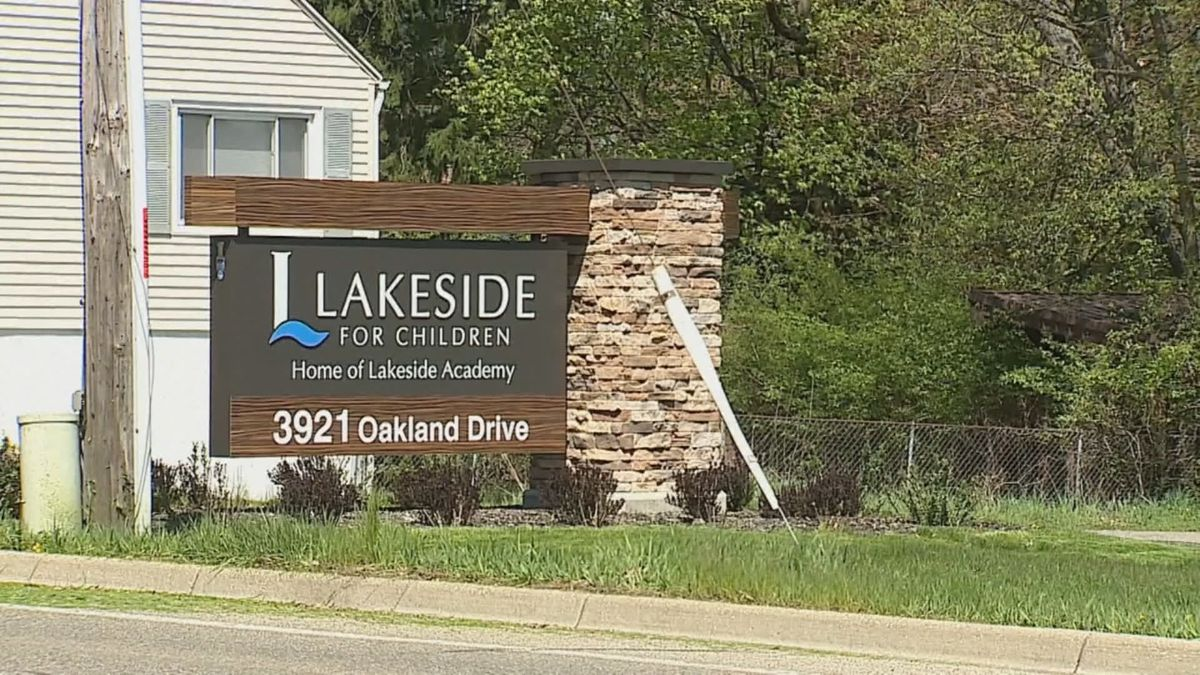 Lakeside Academy is where in May of 2020, 16-year-old Cornelius Fredericks was involved in an altercation and died shortly there after.