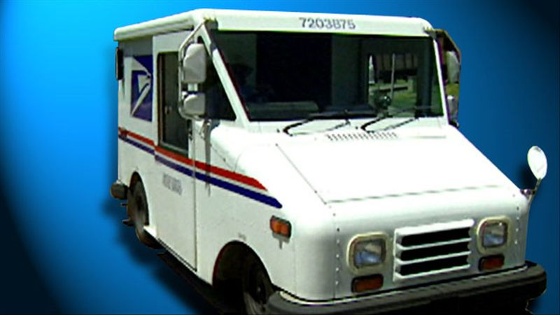 One person is facing charges after a mail carrier was assaulted outside of a Flint apartment...