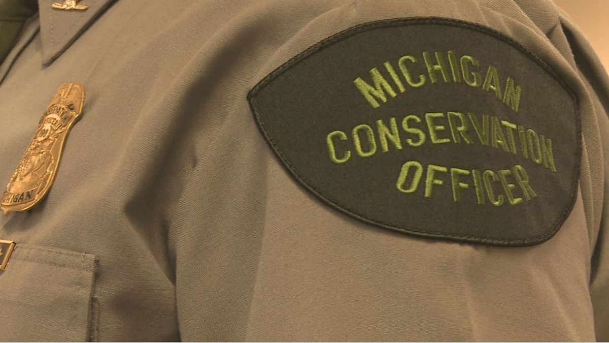 Michigan Conservation Officers may see a cut in their funding.