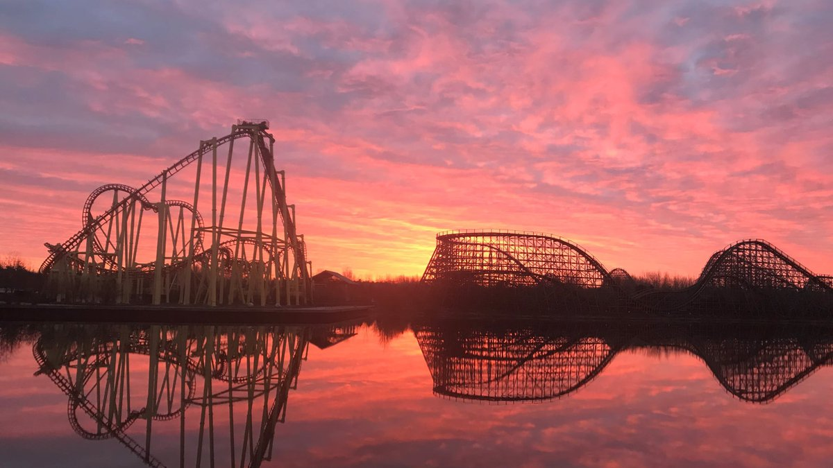 The Muskegon amusement park is set to open Memorial Day weekend with new health and safety...