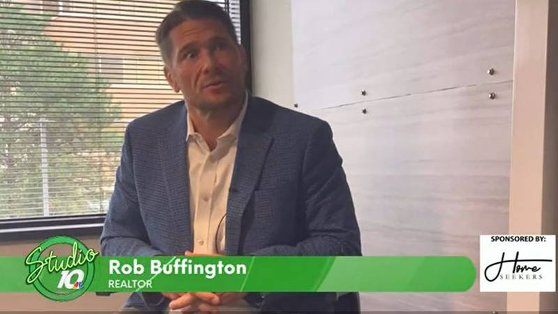 Rob Buffington