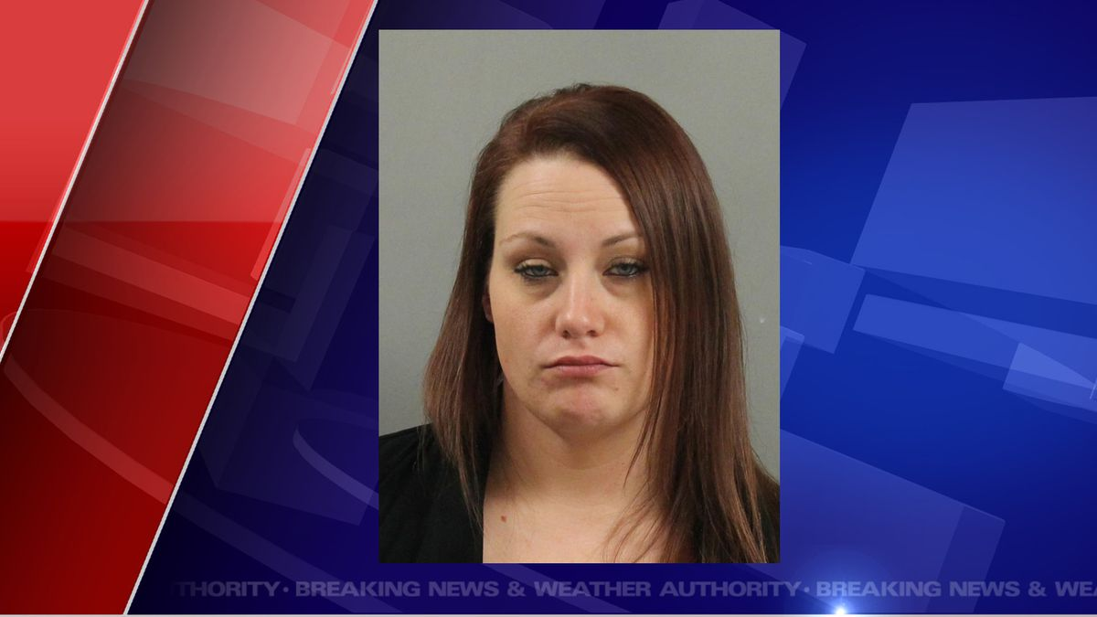 Colter Ann Tupper is accused of a two-count felony which includes embezzlement and larceny in a building. (Source WILX)