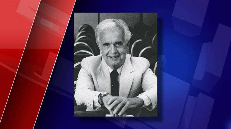 Former Michigan Attorney General Frank Kelley has passed away.