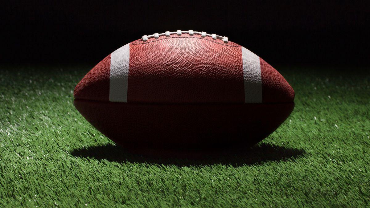 High School Football Week 1 Scores
