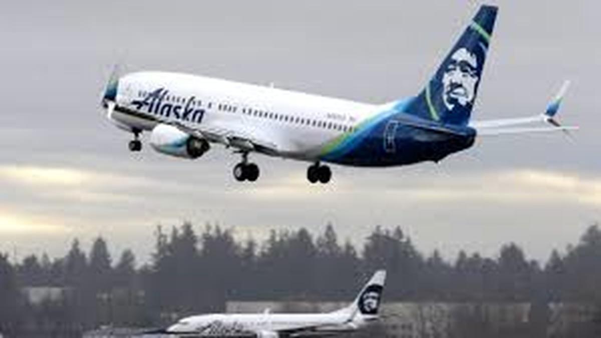 Naked Passenger Forces Alaska Flight to Return to Anchorage