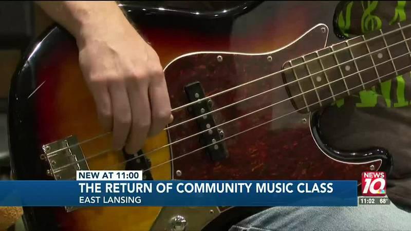 MSU Community Music School