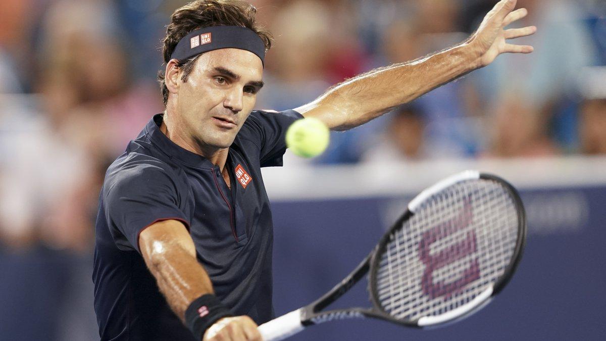 Federer Out at Wimbledon