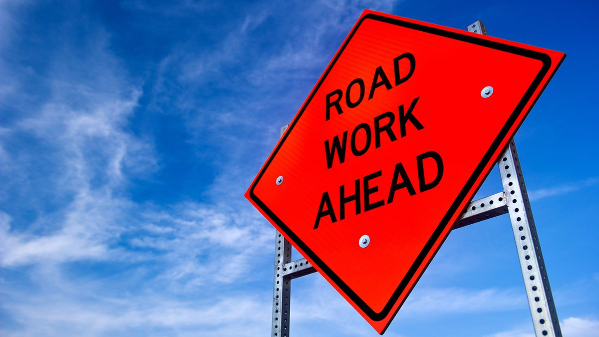 BWL will be closing both the middle and west lane of S. Capitol Avenue, between Michigan Avenue...