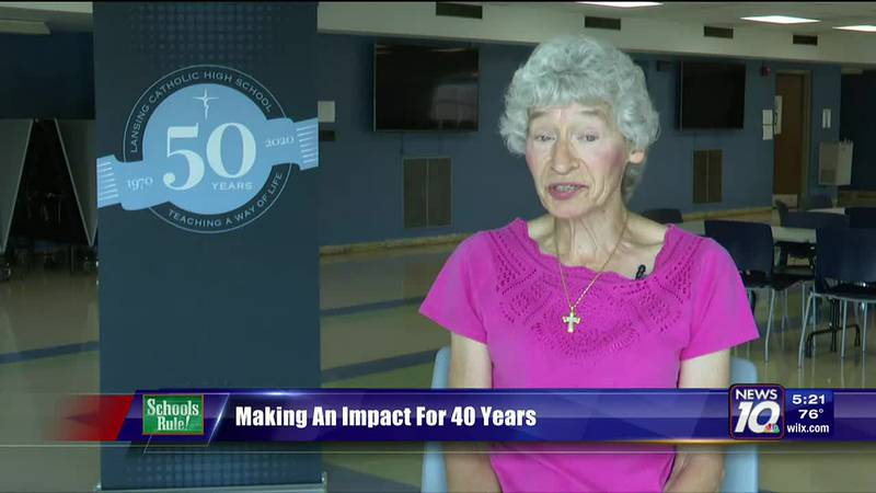 Schools Rule: Making an impact for 40 years