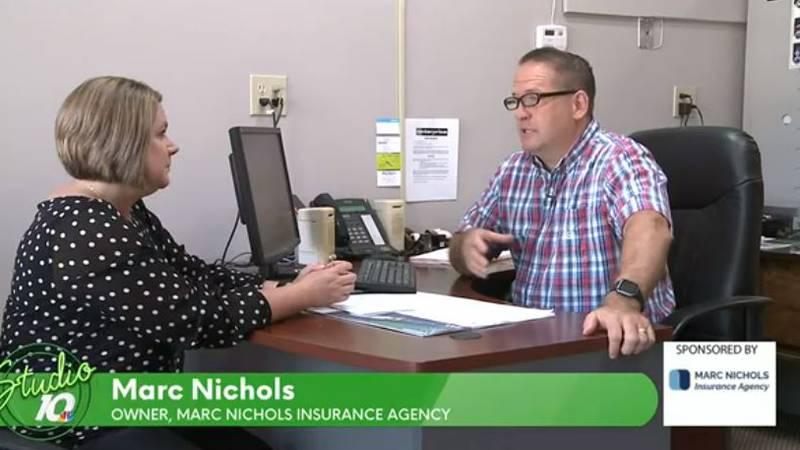 Marc Nichols Insurance Agency