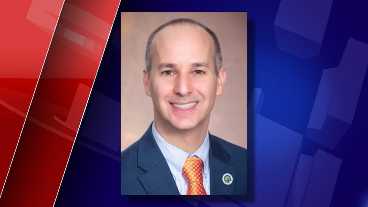 Lansing Mayor Andy Schor