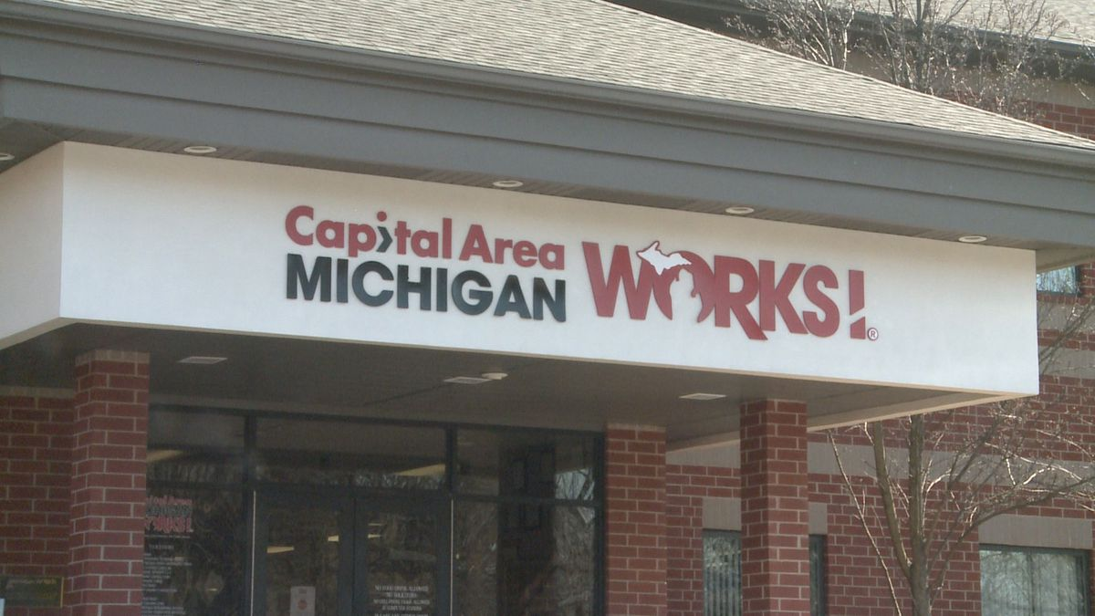 Michigan Works! is encouraging people to apply for unemployment online.