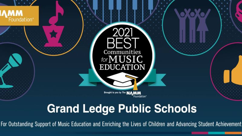 GLPS Music Education