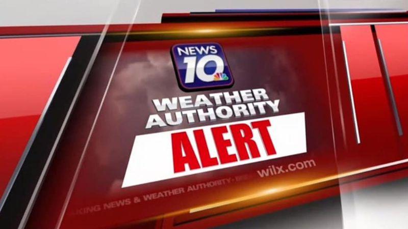 WILX Weather Authority Weather Alert