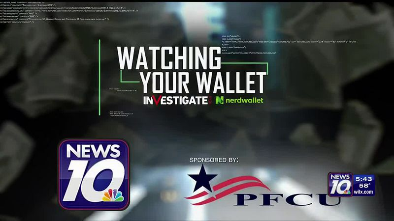 Watching Your Wallet: Adding items to your budget