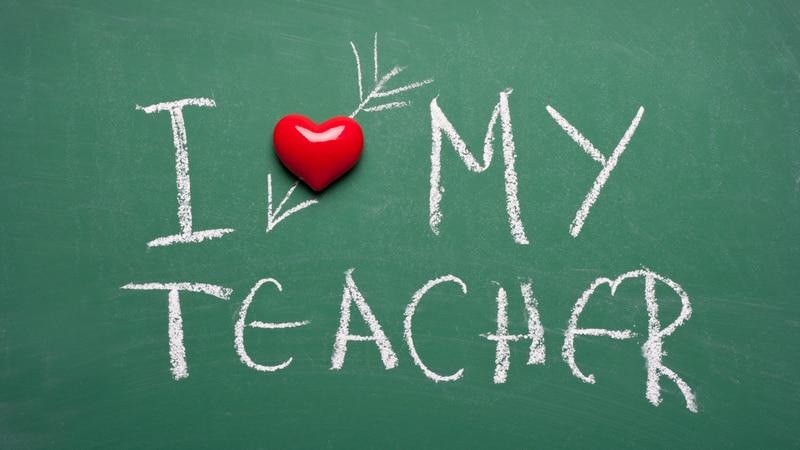 Shaheen Teacher Appreciation