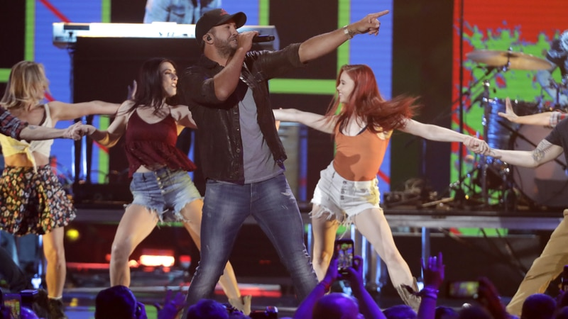 Country superstar Luke Bryan is returning with the 2021 Farm Tour, with the final stop being in...