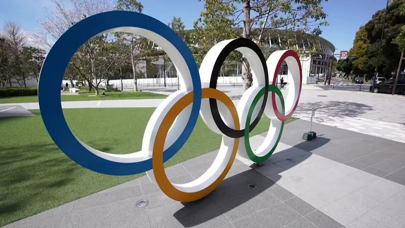 Despite a rising number of COVID-19 cases in Japan, the International Olympic Committee says...