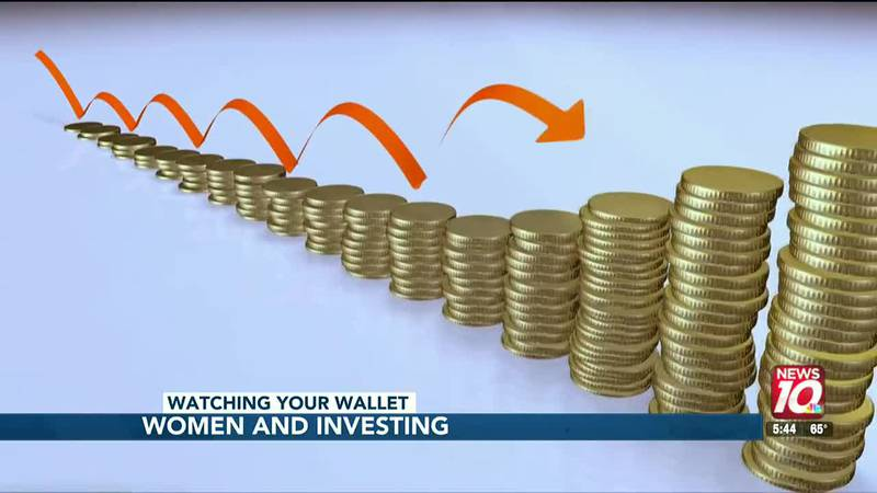 Watching Your Wallet: Women and investing