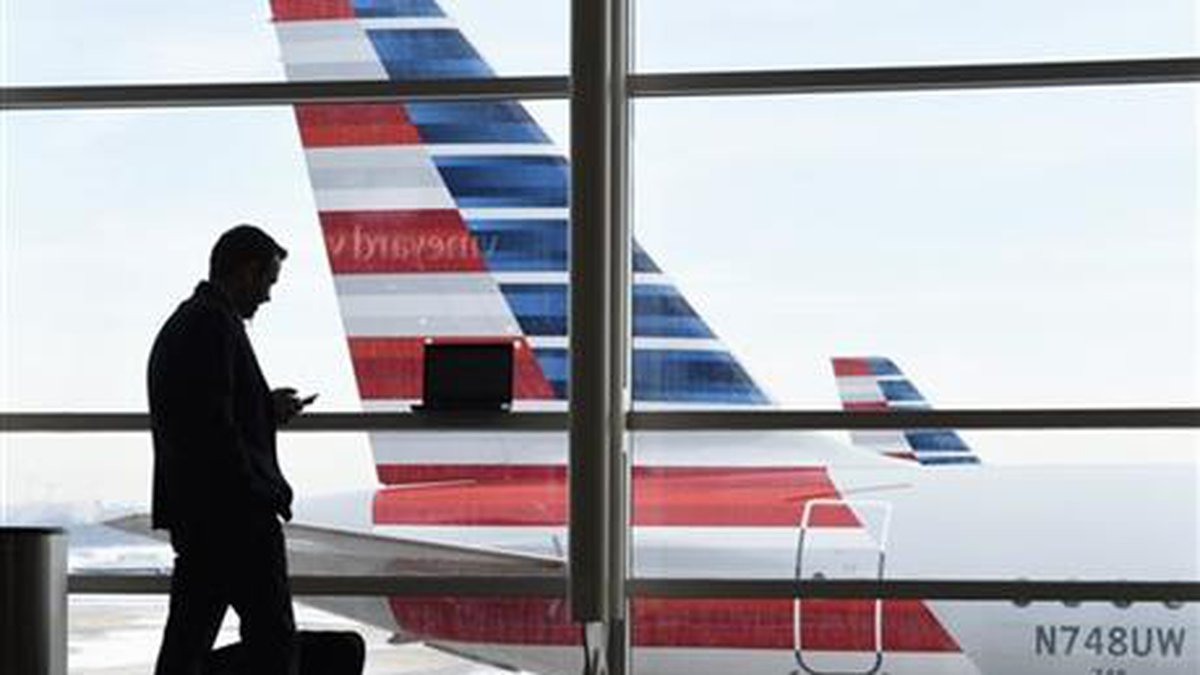 American Airlines is rolling out a new touchless check-in experience.