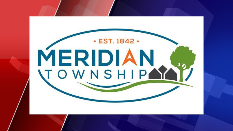 Logo for Meridian Township