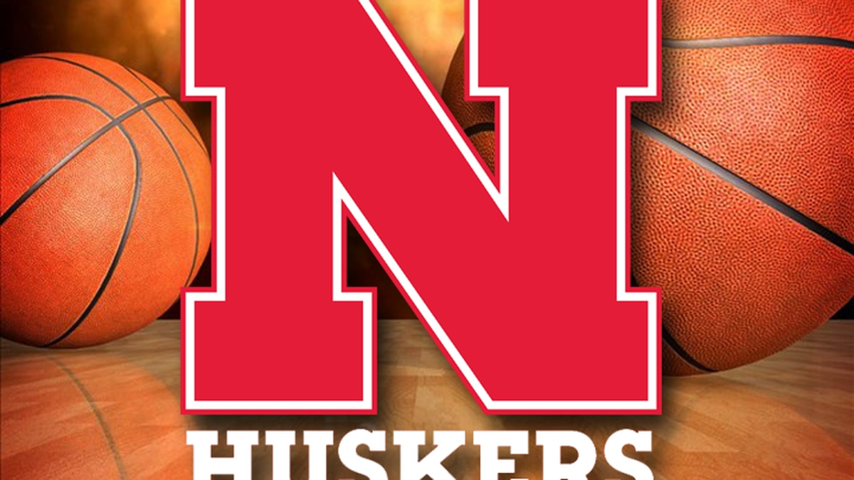 The University of Nebraska basketball team competes in the Big Ten.