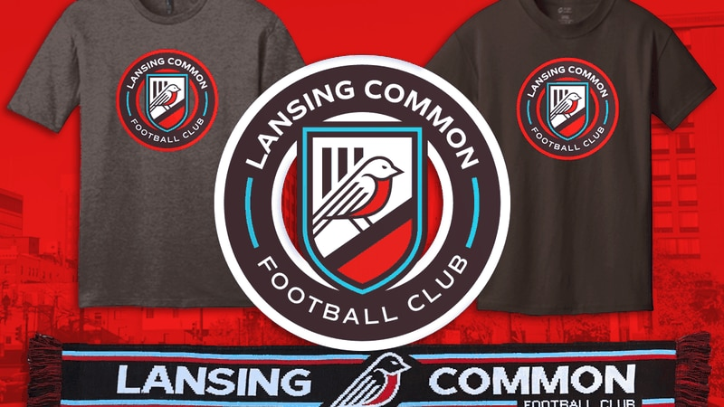Lansing Common F.C. is getting ready for its inaugural season this spring 2021.
